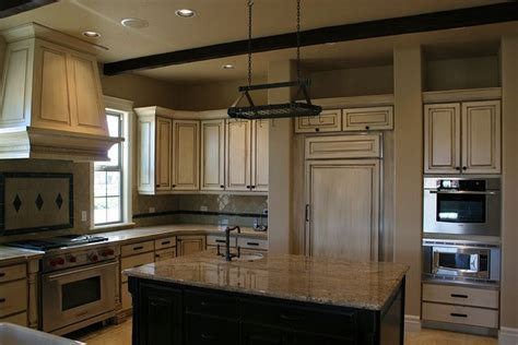 whitewash kitchen cabinets whitewashed stained cabinets for the home pinterest