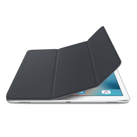 Apple Smart Oem Pro 12 9 Inch buy apple smart cover for pro 12 9 inch charcoal gray itshop ae free shipping uae