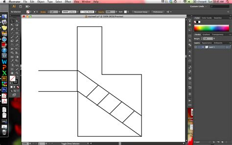 layout design in illustrator how to use illustrator to design a wall layout candy and