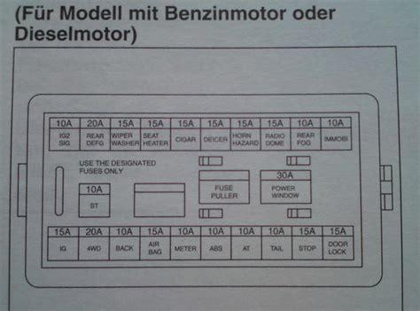 Deutsches Diesel Motorrad by Bedienungsanleitung Suzuki Jimny Deutsch Motorrad Bild Idee