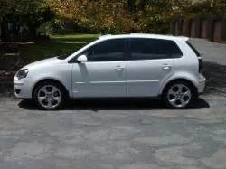 Cheap Used Cars For Sale Cape Town 2009 Volkswagen Gti Polo Gti 1 8t Used Car For Sale In