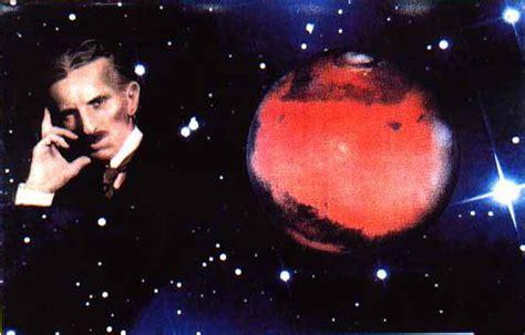 Tesla Mars The About Mars Unariun Wisdom Part 2