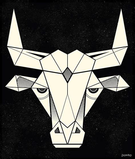 pattern and shape by kurt rowland 17 best images about bulls on pinterest wolves design