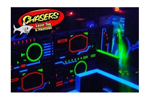 chaser laser tag coupons