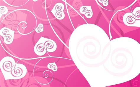 pink heart wallpaper pink heart wallpapers wallpaper cave