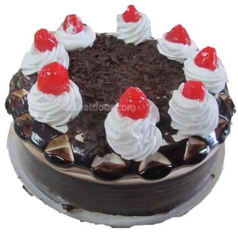 C029 Black black forrest cake c029 cakeatdoor