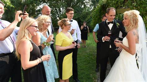Hochzeit Auf Den Ersten Blick Selina Und Steve by Quot Hochzeit Auf Den Ersten Blick Quot Match Bei Steve Selina