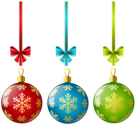 christmas balls clip art cliparts co