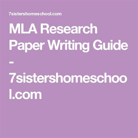research paper writing guide how to write a 20 page research paper in one