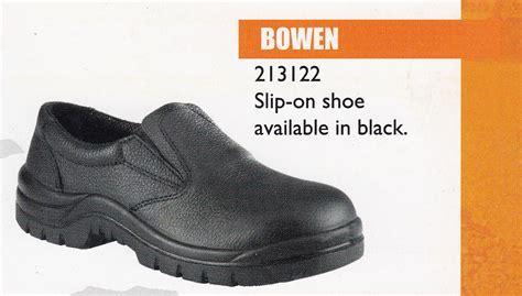 Sepatu Safety Krushers Mt Isa krushers safety shoes bowen