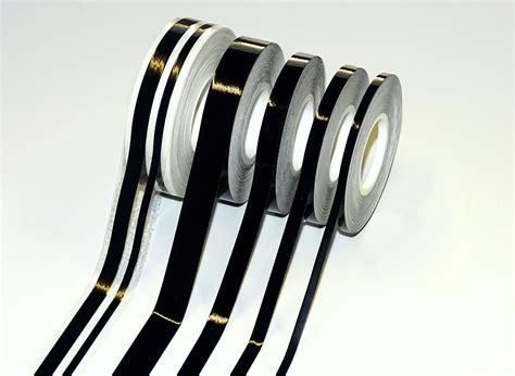 Auto Zierstreifen by Auto Zierstreifen Deco Stripe Schwarz 3 Mm X 10 M