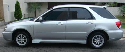 subaru 2004 hatchback subaru impreza hatchback 2004
