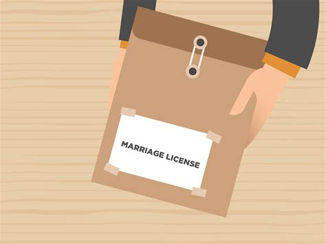 Marriage License Arizona Records 3 Ways To Apply For A Marriage License In Arizona Wikihow