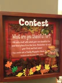 Christmas Giveaway Contest Ideas - https www facebook com watsonortho thanksgiving tree lobby contest orthodontist pinterest thanksgiving tree lobbies and thanksgiving
