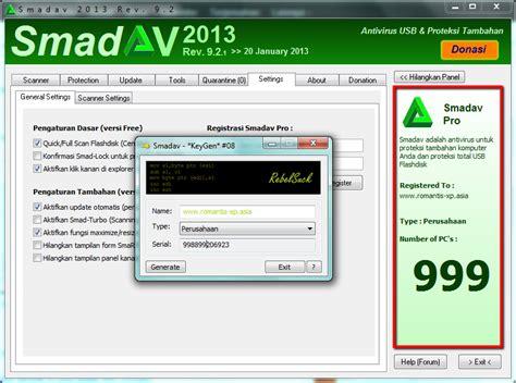 Anti Virus Terbaru aplication and free anti virus smadav 9 2 version update 2013
