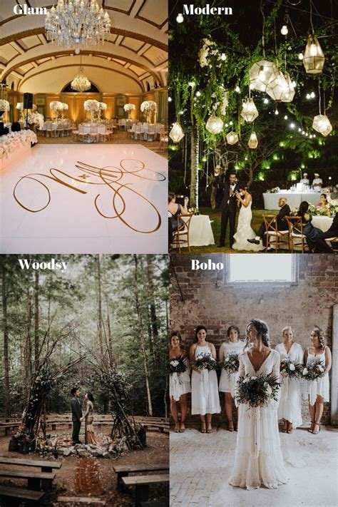 Upcoming Wedding Trends for 2019   Inspiration for Your