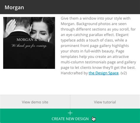 Morgan Prophoto Support Prophoto 6 Templates