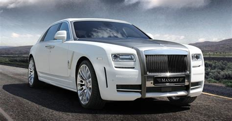 roll royce ghost white rolls royce ghost price image 29