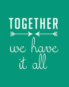 Together we have it all free printable comes in yellow and gray too