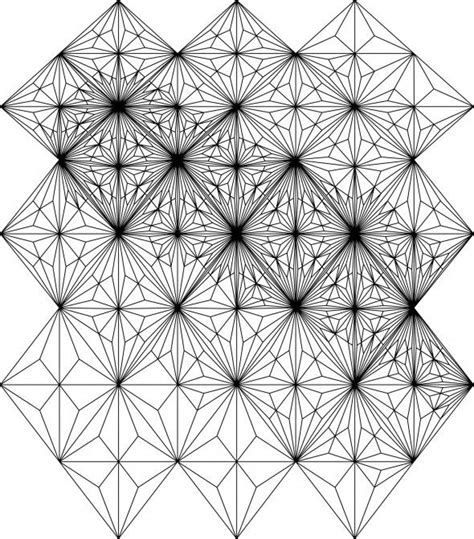 pattern geometric model 1000 images about 2d geometric patterns on pinterest