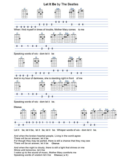 strumming pattern for you never let go let it be fingerpicking pattern how to sing better and