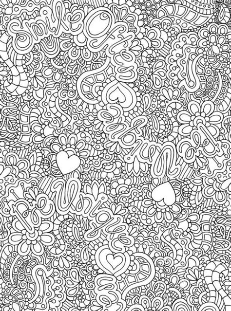 coloring for adults book kleurboek voor volwassenen 17 best images about colouring pages on dovers