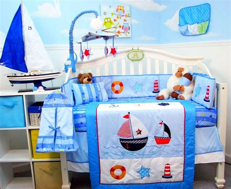 nautical baby crib bedding 1000 ideas about nautical crib bedding on