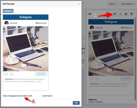 instagram ads power editor tutorial instagram ads how to create a caign with facebook