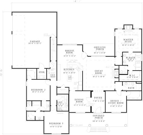 neoclassical floor plans locksley neoclassical home plan 055d 0487 house plans and more