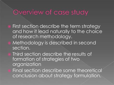 what pattern of organization describes a shift in time pattern in strategy formation