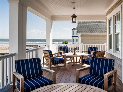 beach house sofas longport beach cottage with coastal interiors bell