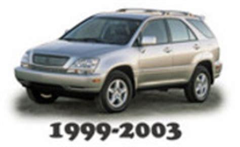 vehicle repair manual 2000 lexus rx auto manual rx300 rx300 lexus 2000 lexus 2000 lexus rx 2001 lexus 1999 lexus rx 2002 lexus lexus rx