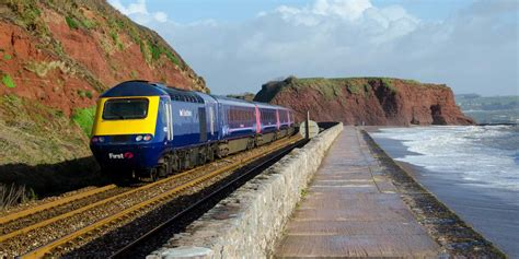 penzance to plymouth times exeter to penzance