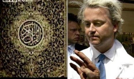pembuat film hina nabi masuk islam enam bentuk penghinaan kepada islam 2 republika online