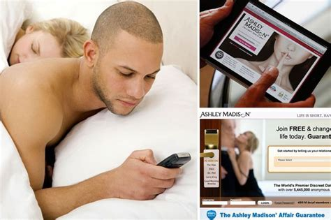 Dating site adultery in the military