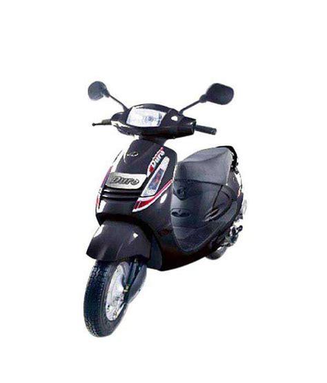mahindra 2 wheeler mahindra duro two wheeler 125cc fiery black on road