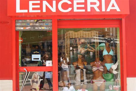 tienda de ropa interior c 243 mo abrir una tienda de lencer 237 a productos de ropa interior