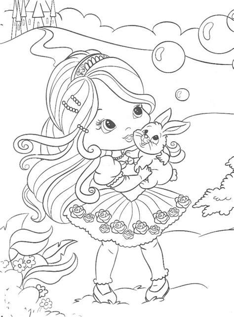 imagenes de muñecas lindas para dibujar dibujos de mu 241 ecas lindas para colorear imagui