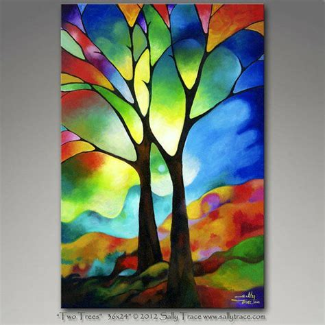 abstract tree pattern original jpg