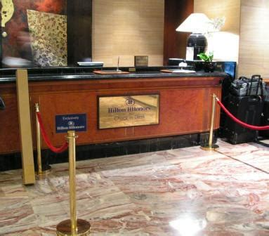 hilton honors desk hilton fixed miles archives loyalty traveler