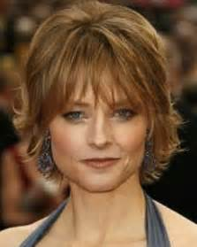 Home 187 short hairstyles for women over 50 with thick hair
