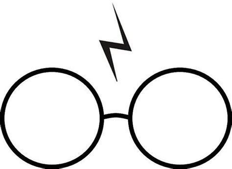 harry potter glasses tattoo best 25 harry potter glasses ideas on harry