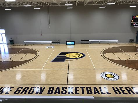home improvement and design expo canterbury park pacers acquire naming rights to grand park fieldhouse current publishing