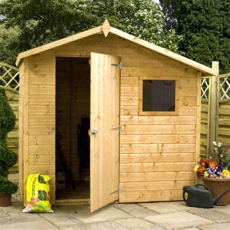 Wood Shed Kits For Sale by 1000 Ideas About Wooden Sheds For Sale On