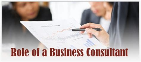 business consultant s a peek into business consulting