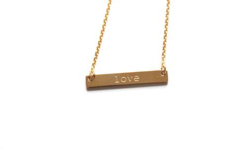 tag necklace tag necklace jook nona