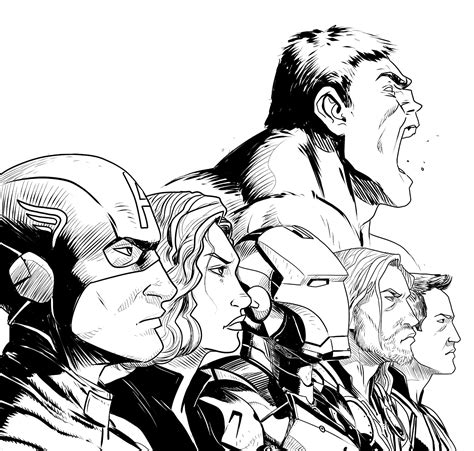dark avengers coloring pages free coloring pages of dark avengers