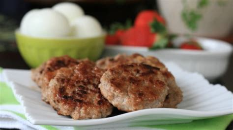 maple apple turkey sausage recipe allrecipescom