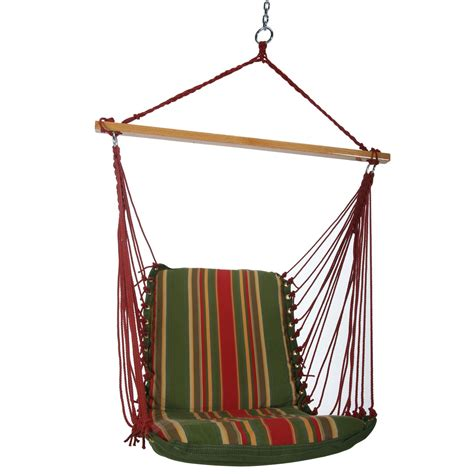 cushioned porch swing pawleys garden single cushioned porch swing