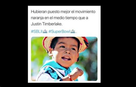 Super Bowl 2018 Memes - los 20 mejores memes de la super bowl 2018 191 qui 233 n es el ni 241 o que se volvi 243 mame todo el fin